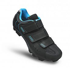 MTB tretry FLR F-55 Black/Blue