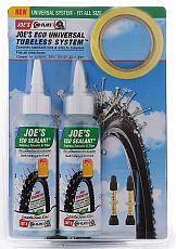 Joe ´s READY tubeless ECO system