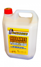 X-SAUCE YELLOW SEALANT 5l