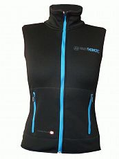 Vesta HAVEN Thermotec women Black/blue