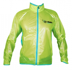 Bunda HAVEN  RAINSHIELD    green/blue
