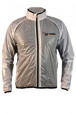 Bunda HAVEN  RAINSHIELD    white/black