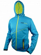 Bunda HAVEN Thermotec men blue/green