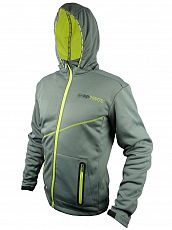 Bunda HAVEN Thermotec men grey/green