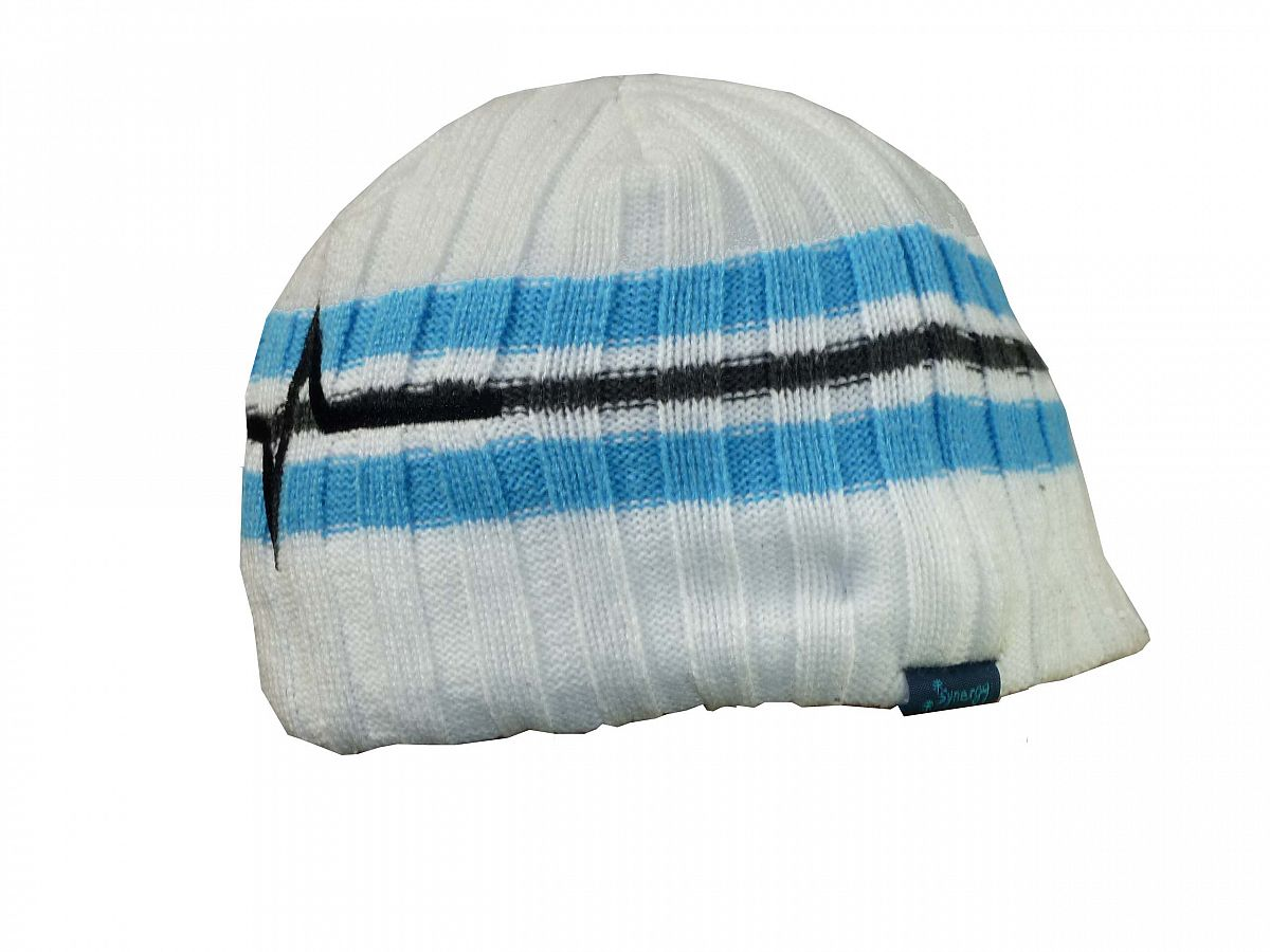 Beanie HAVEN - Blue