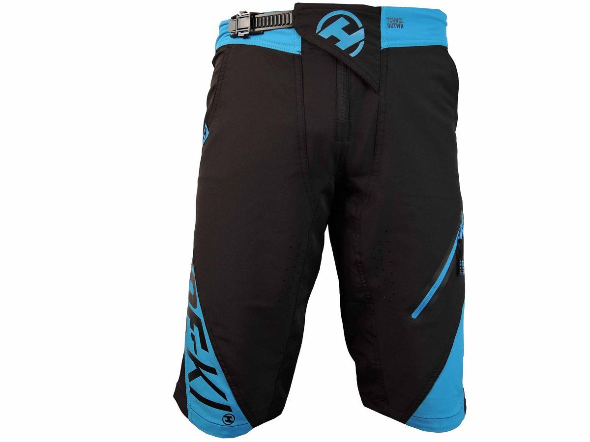 Cyklokraťasy HAVEN RIDE-KI SHORT blue