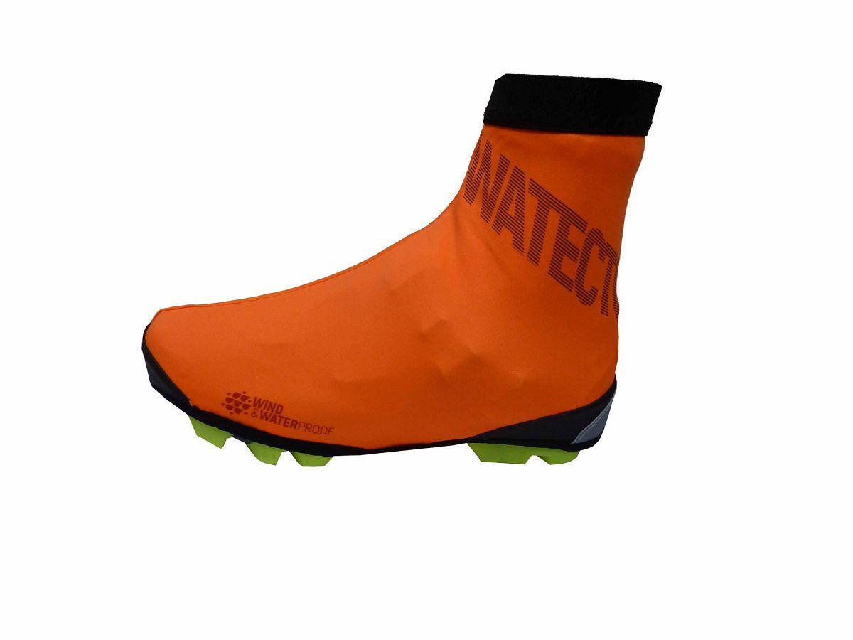 Návleky na tretry HAVEN WATECTOR orange 37-40