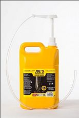 Joe´s Yellow Gel 5 Liter Jerrycan - MTB, Trekking