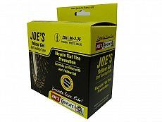 "MTB Duše Joe´s Yellow Gel Self Sealing Tube 29"" presta"