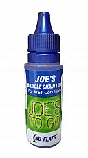 Joe´s mazadlo řetězu Chain Lube WET Conditions 30 ml