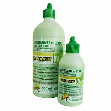 X-SAUCE olej Eco Lube with wax dry+wet 500ml