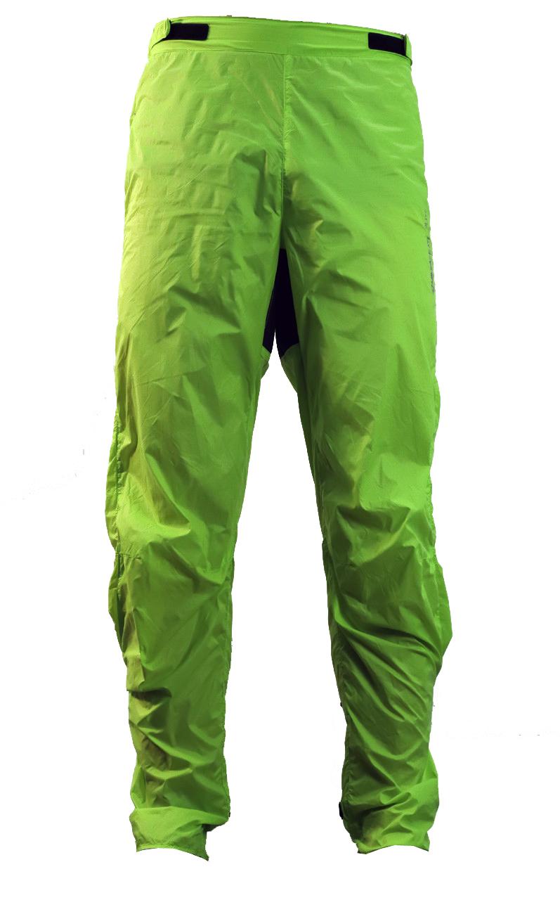 HAVEN FEATHERLITE PANTS neon green