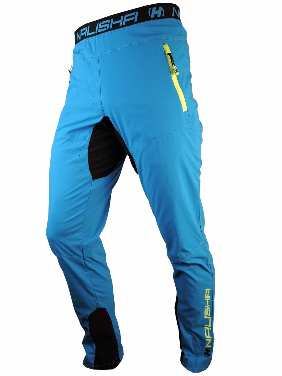 HAVEN NALISHA LONG blue/yellow - men/women