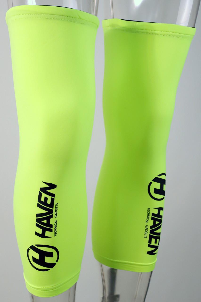 Návleky na kolena HAVEN NEO green