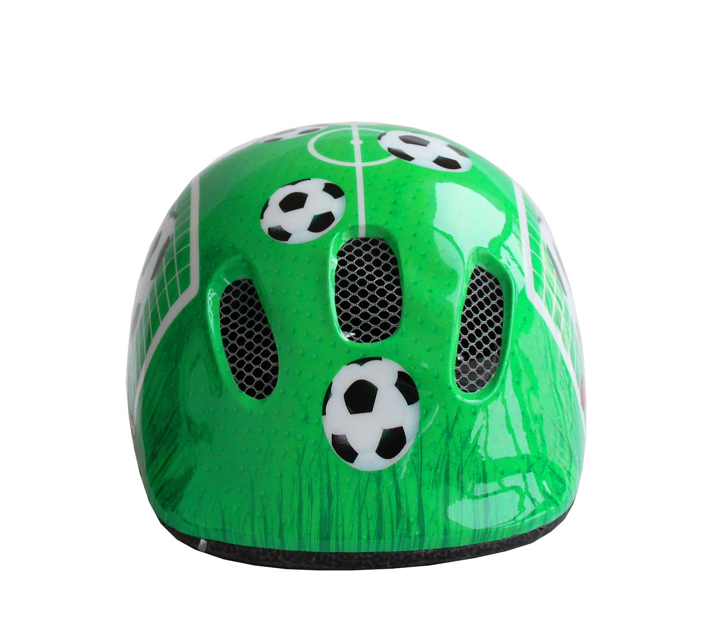 Dětská přilba HAVEN Dream   Green -Football