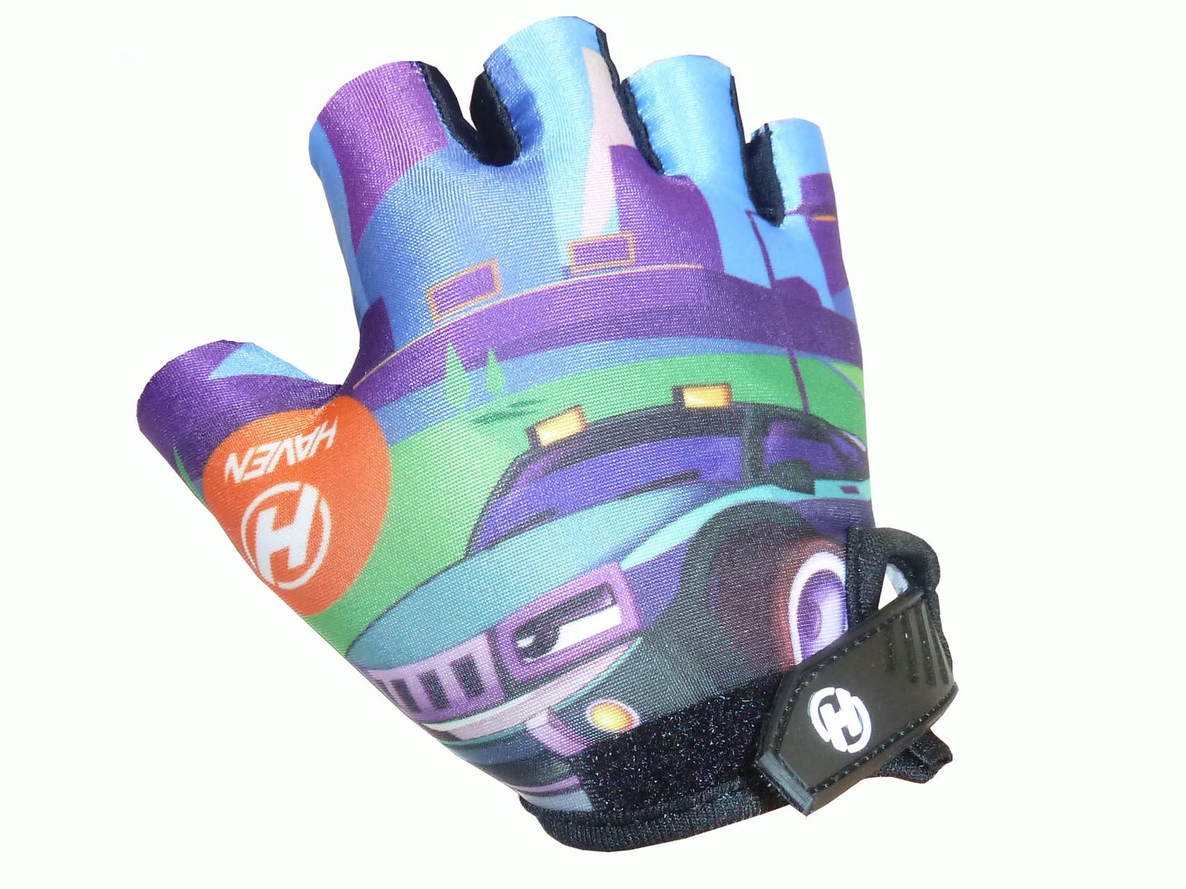 Dětské rukavice HAVEN DREAM cars