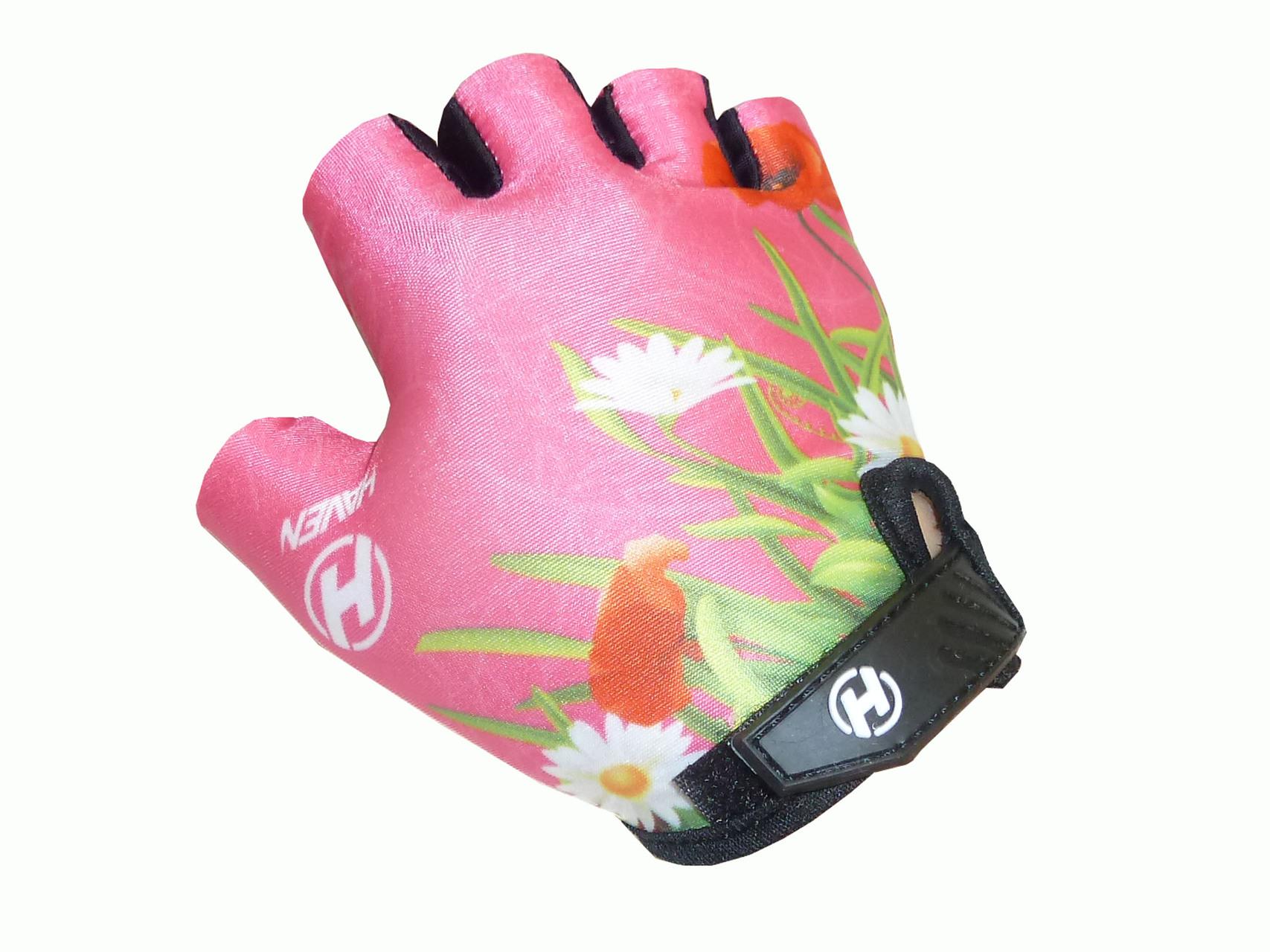 Dětské rukavice HAVEN DREAM flowers II