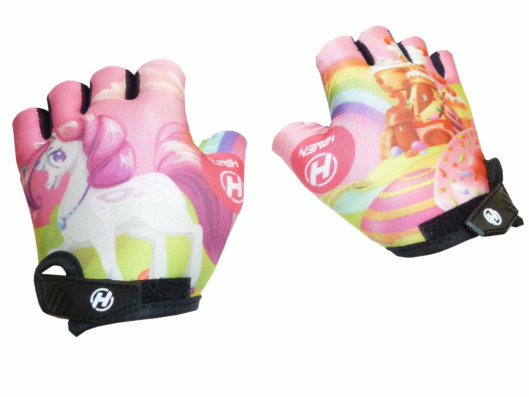 Dětské rukavice HAVEN DREAM unicorn