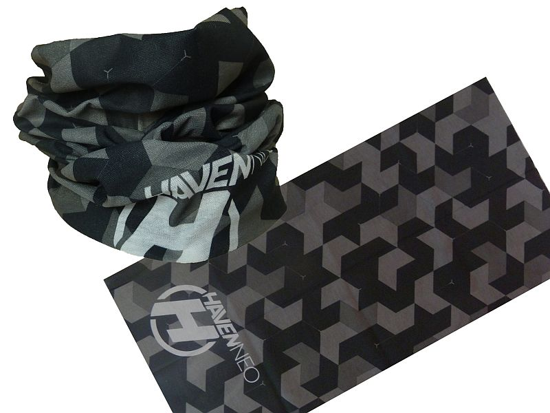 Tunel Haven NEO Black