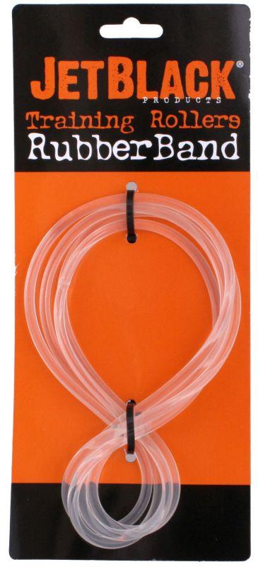Výměnný pásek pro válceJetBlack Ruber Band