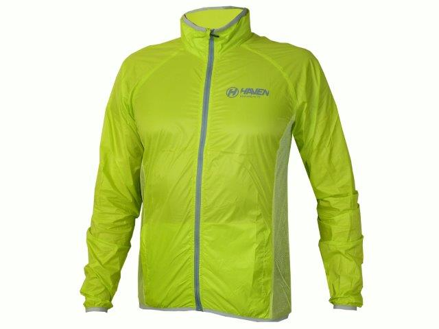 Bunda HAVEN FEATHERLITE BREATH green